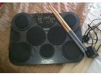pitchmaster digtal drum