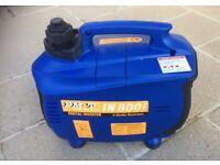 800W, 230Volt, Compact 4 Stroke Digital Inverter Generator