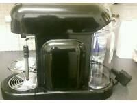 Nespresso coffee Machine brand new