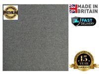 100 m2 BRAND NEW Premium Milliken Carpet Tiles Commercial Retail Office *Made in UK*