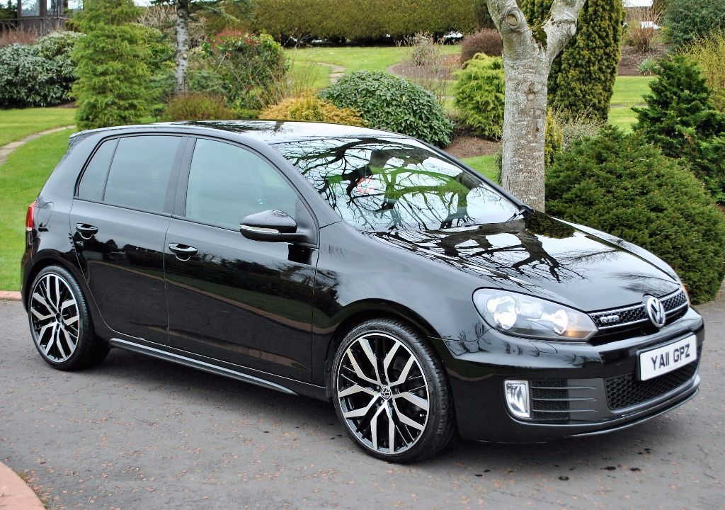 Volkswagen Mk6 Golf Gtd 170 Finance Available In