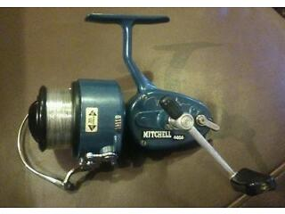 Used fishing equipment for sale in nottingham gumtree for Used fishing equipment for sale