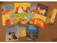CHILDREN BOOK BUNDLE'S