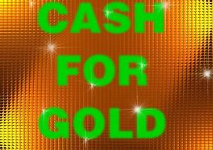Cash for Gold Paying Highest price in GTA for Gold and Silver Richmond Hill or Toronto