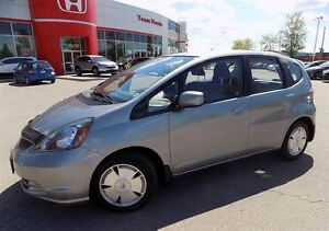 2010 Honda Fit LX... NO ACCIDENTS ON CARPROOF, MANY FEATURES!