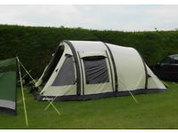 Outwell Concorde M Air Tent For Sale.
