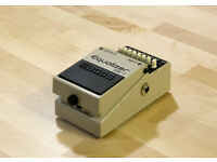 Boss GE-7 guitar equalizer pedal - GE7 - with Monte Allums Modification