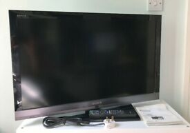 "REDUCED SONY Plasma 32"" TV"