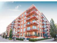 2 bedroom flat in Warehouse Court, Major Draper Street, Woolwich SE18