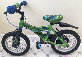 Raleigh Atom 14 Inch Kids Bike