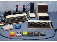 WANTED Atari 800xl/ST/XE Cash waiting