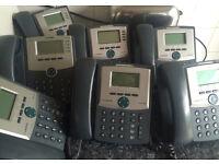 Cisco linksys SPA921 Ip Phone