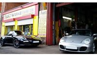 Mechanic / Technician required at north London garage