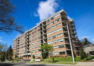 Caravel - 64 Ontario St.-Downtown Waterfront-2bdrm