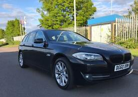 BMW 5 Series 2.0 520d SE Touring 5dr - Priced To Sell.