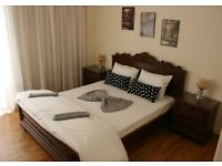 Holiday apartment in Athens-Greece from £35 per night