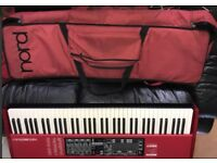 Nord 4HP Keyboard