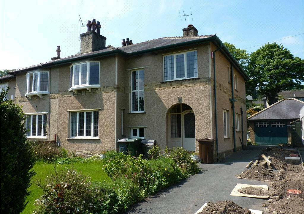 4 Bedroom House For Rent Manor Road Keighley