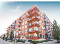 AMAZING 2 BED APARTMENT IN ROYAL ARSENAL SE18 WAREHOUSE COURT