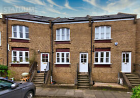 Gorgeous 3 bed, 2 bath Gateway Mews House in - Shacklewell Lane Dalston E8