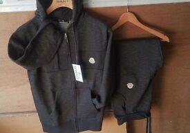Mens Moncler Tracksuits