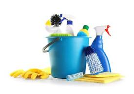 Housekeeping and house clearance services