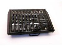 For sale - Samson TM300 mixer amp - £99