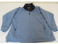 Ladies Light Blue Regatta Fleece (Brand New)