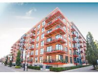 BRAND NEW 2 BED 2 BATH IN WAREHOUSE COURT WOOLWICH SE18