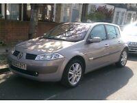 Renault megan 2003 £550 ono