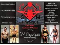 Personal Training *Christmas offer*