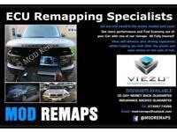 Ecu Remapping