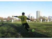 FREE FOOTBALL FOR GOALKEEPERS, FOOTBALL TEAM LOOKING FOR PLAYERS. London AU2G