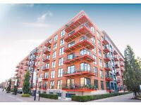 - Great 1 bedroom property is available close to Woolwich Arsenal- Available immediately!