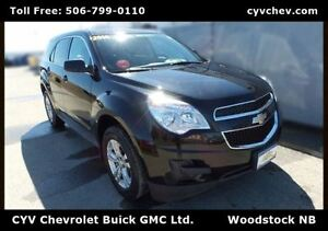 2014 Chevrolet Equinox LS FWD - $9/Day - XM & Bluetooth