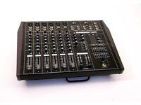 For Sale - Samson TM300 mixer amp - £90
