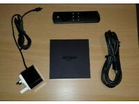 Amazon fire tv | TV Reception & Set-Top Boxes For Sale - Gumtree