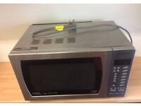Panasonic NN-A574SBBPQ Combination Stainless Steel Microwave Oven, Spares/Repair