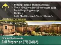 Fencing and Garden Services