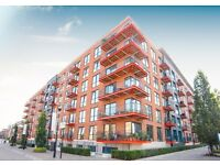 BRAND NEW ONE BED FLAT IN WOOLWICH ARSENAL MOMENTS FROM THE DLR SE18