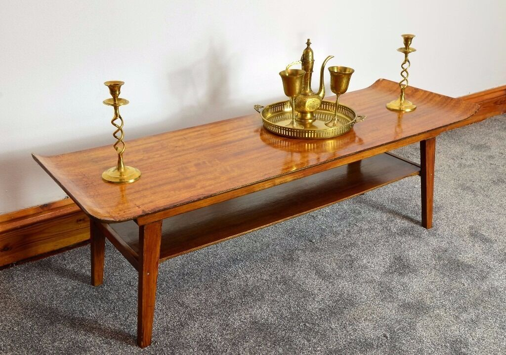 Gplan Mid Century Retro Vintage Coffee Table Uk Delivery Available