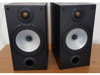 Monitor Audio MR2 Hifi Speakers