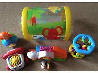 Baby Toys - £10