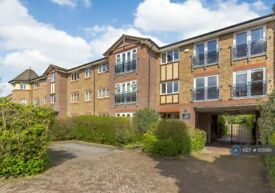 2 bedroom flat in Albemarle Road, Beckenham, BR3 (2 bed) (#1051161)