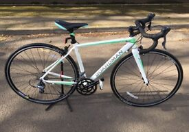 Ladies Boardman Sport Road Bike Bicycle Size Small Excellent Condition 'As New'