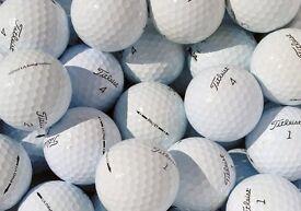 Pro v1s and pro v1x golf balls