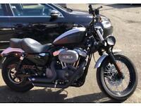 Harley Davidson 1200 Sportster/ Nightster