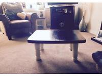 Solid Wood Handmade Coffee Table