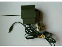 Sinclair Spetrum zx 128k psu supply A1!!