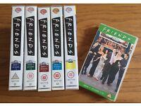 Friends Series 5 Complete Set